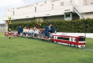 京急ミニ電車